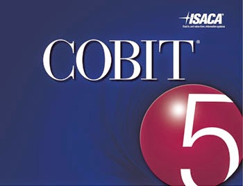 COBIT 5 Logo