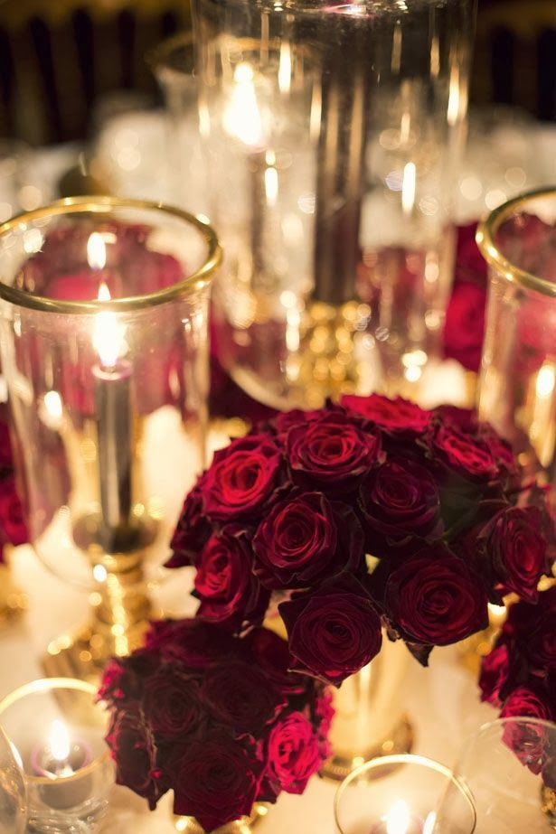 Who else but Ralph Lauren can tell a romantic story on a table setting? & FOCAL POINT STYLING: How To Set A Romantic Table - My Guest Post ...