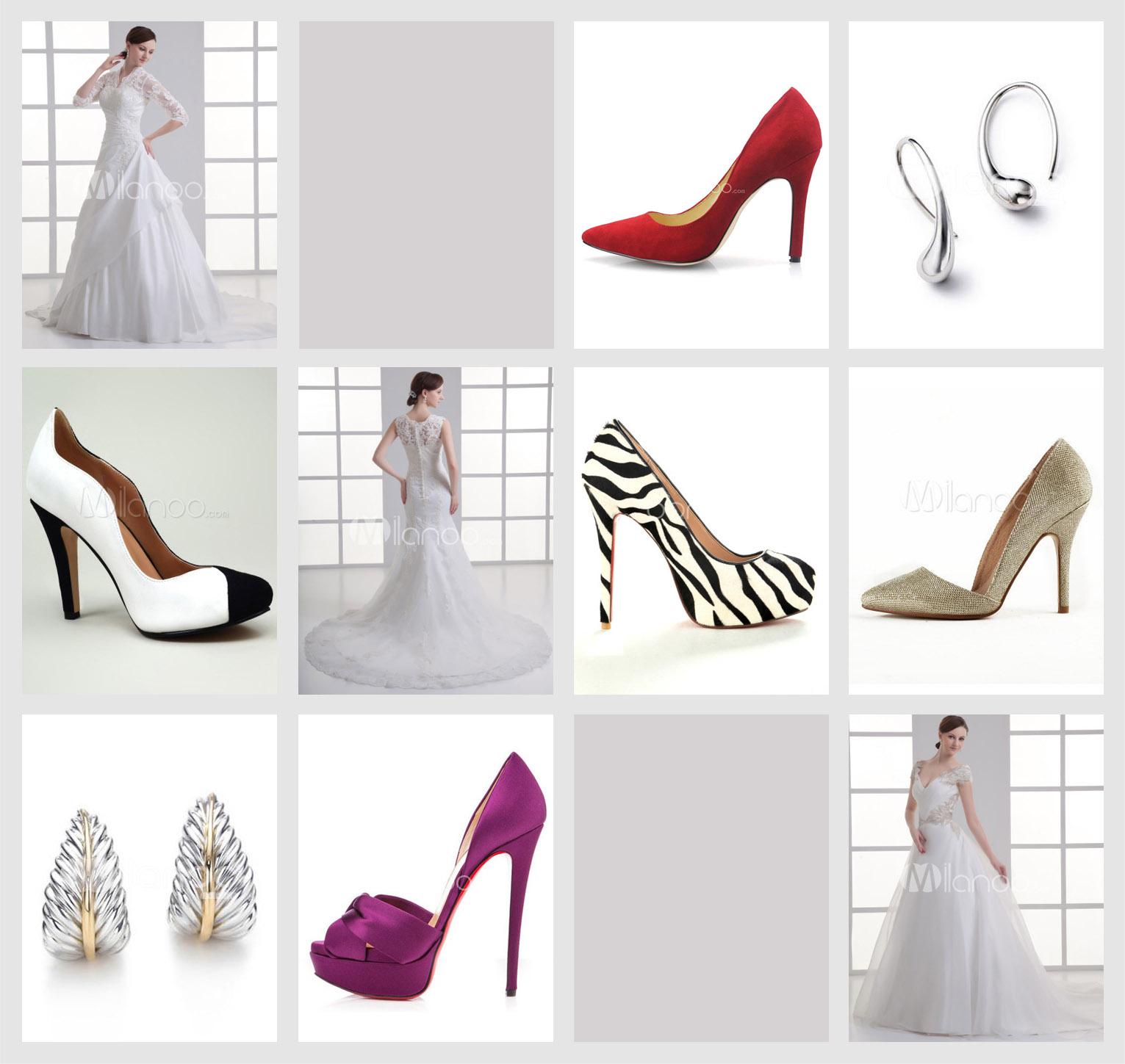 Fashion Sinn, schicke Damen-Welt : Brautkleider
