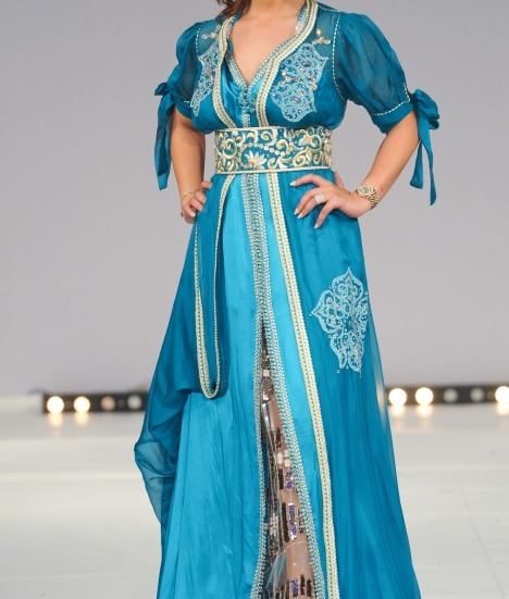caftan 2013 marakech,caftan dress