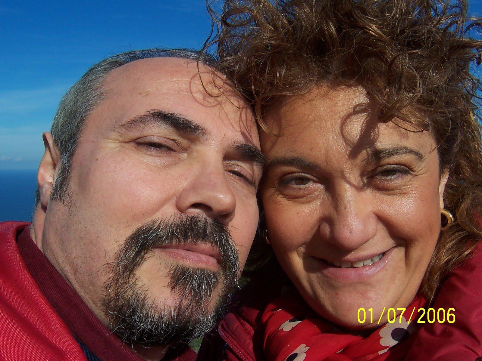 Daniela e Ugo Arioti