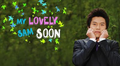 Biodata Pemain Drama Korea My Lovely Sam Soon