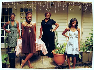 Urban Girls Living in the South and Loving It!