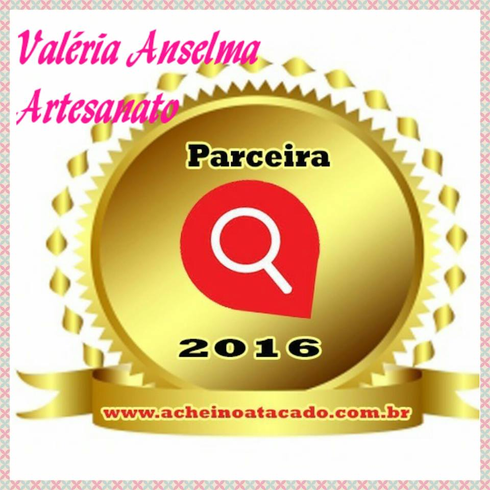 ATELIER VALERIA ANSELMA ARTESANATO