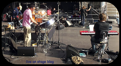 Billy Cobham Torino Jazz Festival