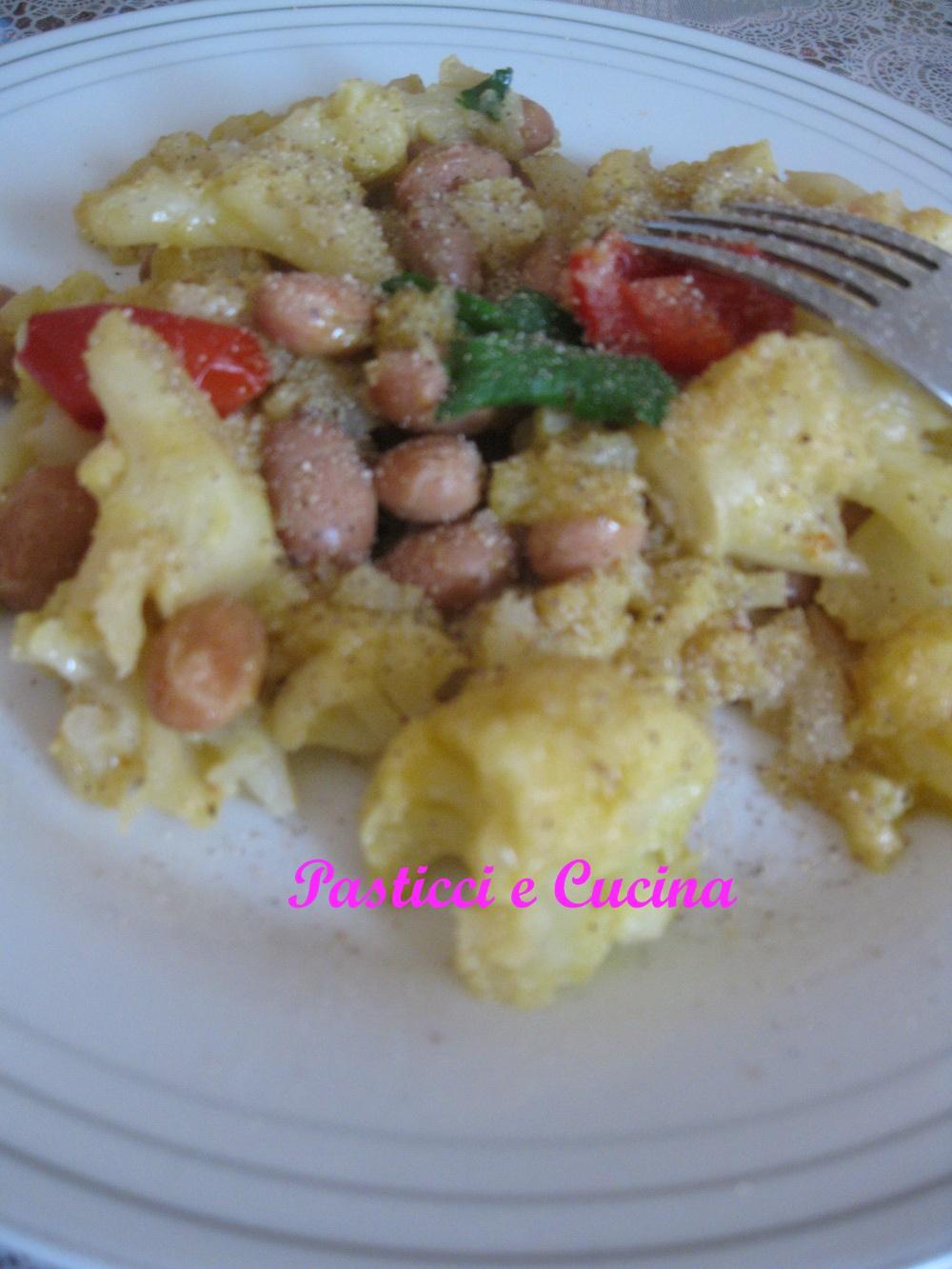Cavolfiore al curry e curcuma da pasticci e cucina su akkiapparicette - Cucina e pasticci ...