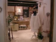 Besök Boutique nytt & Nött