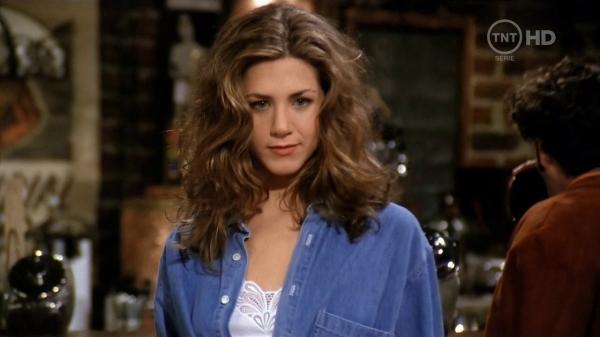 Jennifer Aniston Hair Friends Last Episode