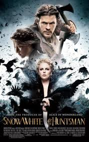 Watch Snow White and The Huntsman hollywood movie online free