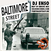 ENSO - BALTIMORE STREET