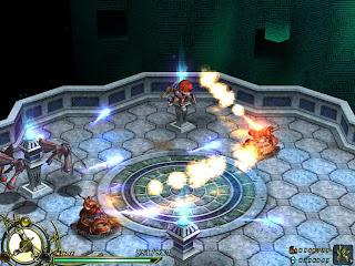 Ys VI: The Ark of Napishtim - English | PC Game