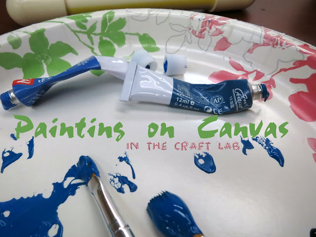 http://librarymakers.blogspot.com/2013/06/craft-lab-painting.html