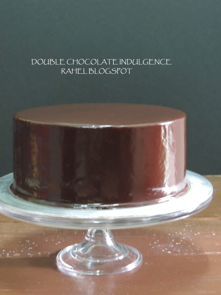 Double Chocolate Indulgence