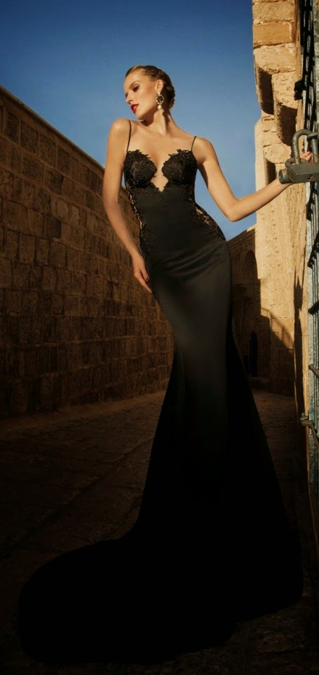 Galia Lahav Evening Dresses
