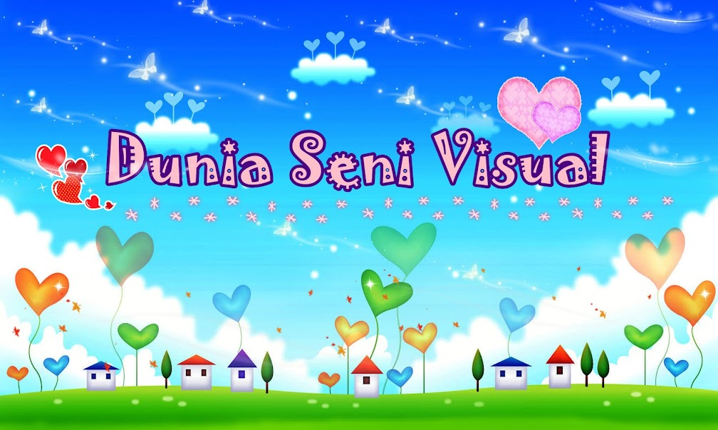 Dunia Seni Visual
