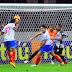 Bahia enfrenta o Santos em Feira de Santana