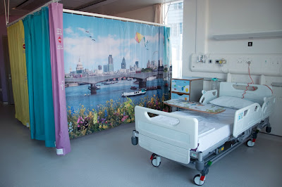 The Royal Hospital London by Ella Doran for Vital Arts