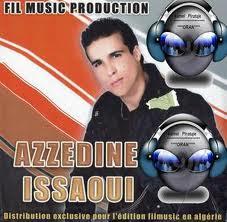 Azzedine Aissaoui-Azzedine Aissaoui 2012