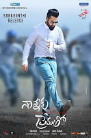 Nannaku Prematho Telugu Budget & Box Office Collection
