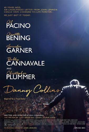 Danny Collins (BRRip 1080p Ingles Subtitulada) (2015)