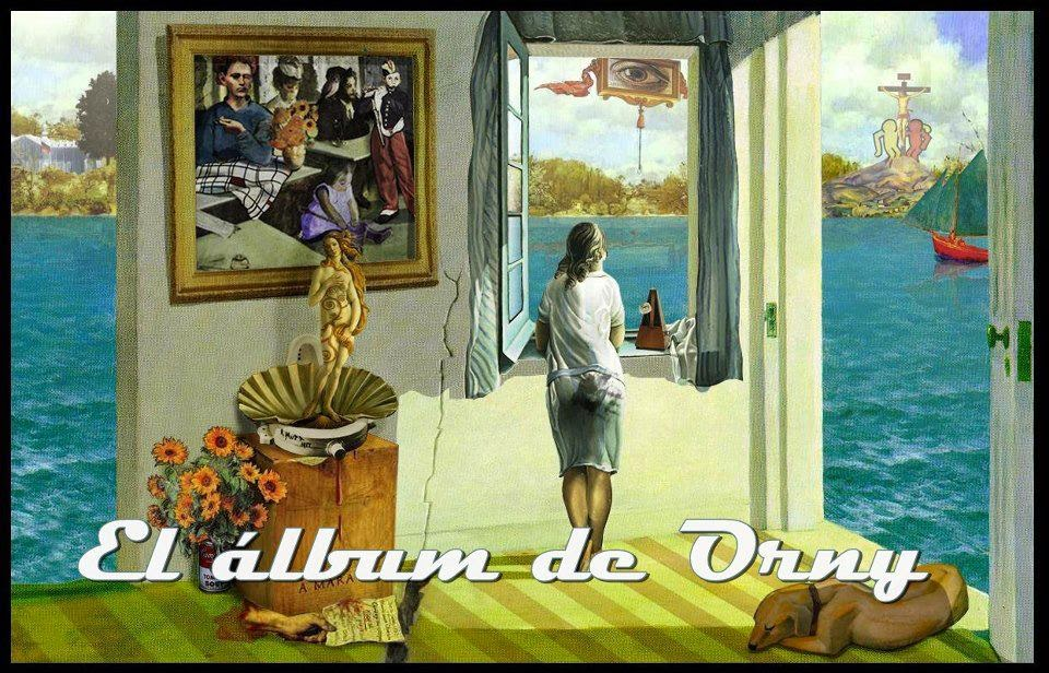 El álbum de Orny (Facebook)