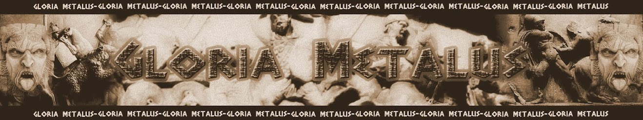 Gloria Metalus