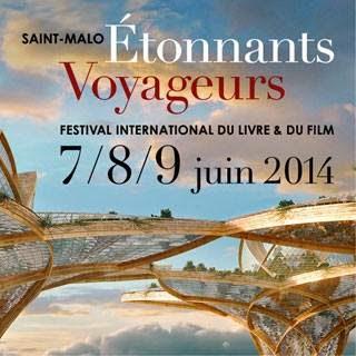 Etonnants Voyageurs - Festival international du livre & du film : + d'infos