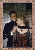 Mel Ferrer e Ingrid Bergman