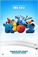 Rio 2 Online Dublado