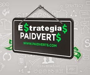 Estrategias Paidverts