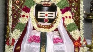 Aalaya Vazhipaadu 25-02-2014 Agastheeswarar Temple