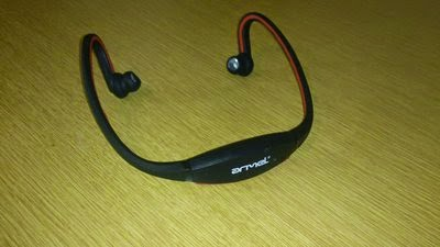 wireless bluetooth headset headphones for running
