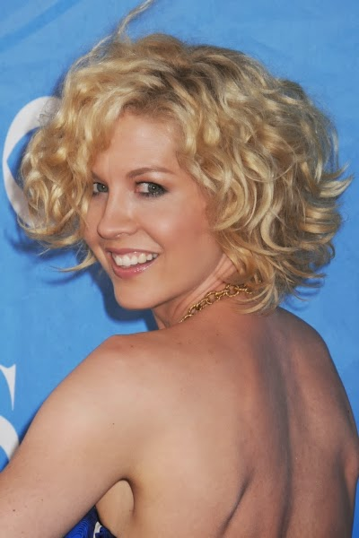 hairstyle 2014 curly hairstyles for women 2014