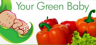 image Your Green Baby banner
