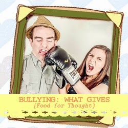 Bullying: What Gives?