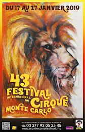 Circusfestival Monte Carlo