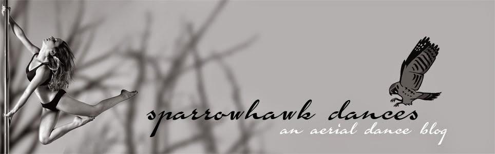 Sparrowhawk Dances