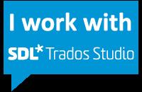 Пользуюсь SDL Trados Studio