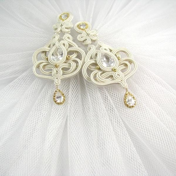 Biżuteria sutasz do ślubu