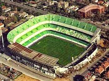 Estadio Manuel Ruiz de Lopera - Real Betis Stadium