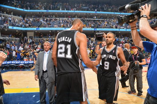 Can the San Antonio Spurs muster one more magical run in the NBA Finals?
