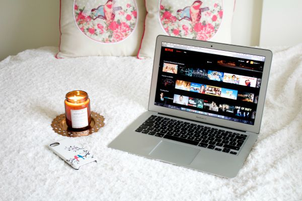 3 favourite tv shows blog