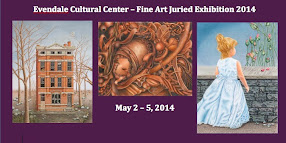 Evendale Fine Art Exhibition 2014