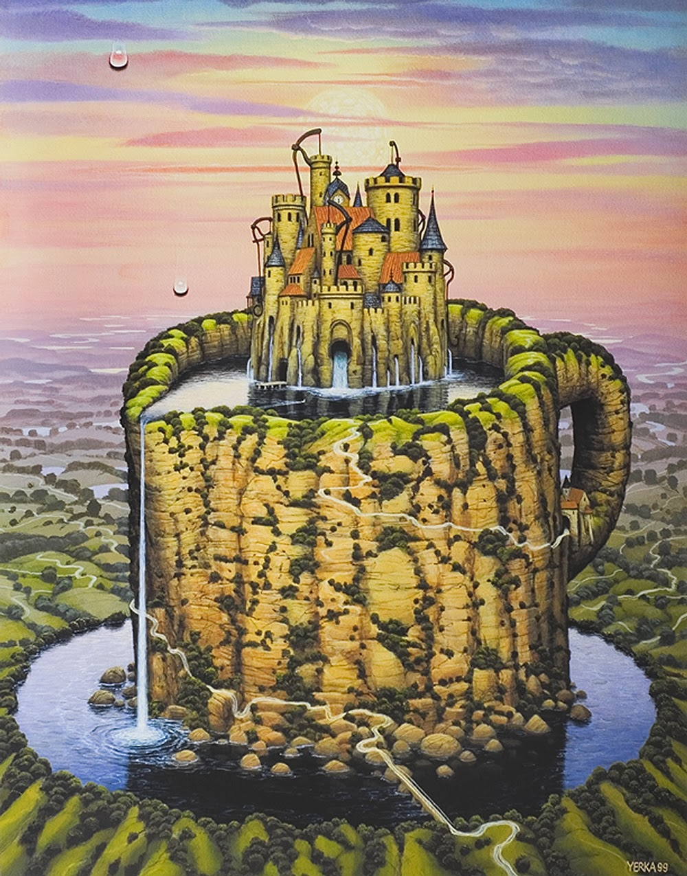 10-Jacek-Yerka-Surreal-Dream-Paintings-www-designstack-co