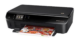 HP Deskjet Ink Advantage 4515 Driver Download and Review