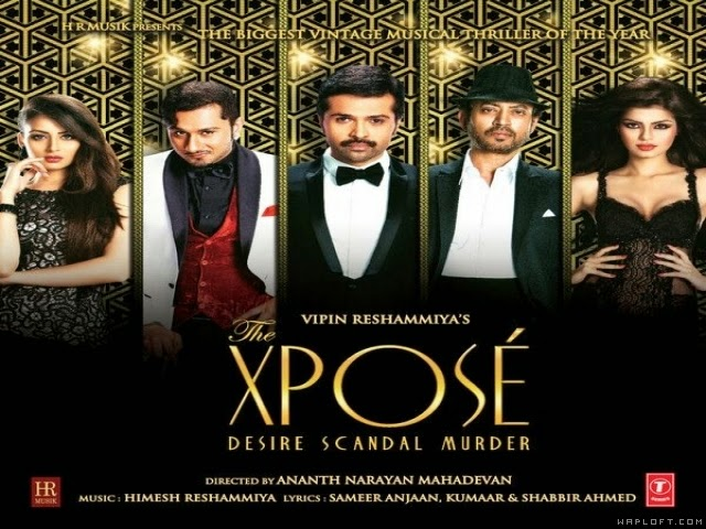The Xpose 2014 Movie Mp3 Song Free Download
