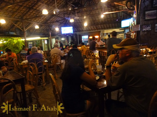KInabuch's Bar and Grill, Puerto Princesa City