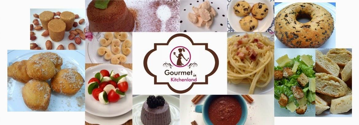 Gourmet in Kitchenland