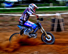 MOTORIN CROSS FEST MOSSA 2014