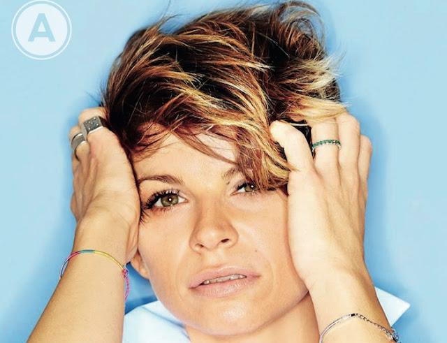 Alessandra Amoroso - Avrò cura di tutto